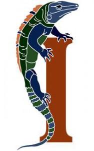 iguana logo