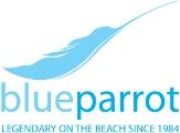 blue-parrot