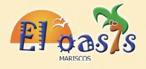 logo el oasis