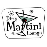 dirty martiny